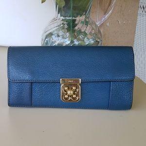Chloe long wallet